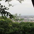 Photos: 小牧山城(小牧市営 史跡小牧山公園)南