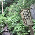Photos: 腹切りやぐら(鎌倉市)