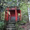 箱根神社(箱根町)第六天社