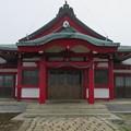 箱根元宮・箱根駒ヶ岳(足柄下郡)