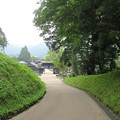 Photos: 箱根関所(箱根町)旧東海道
