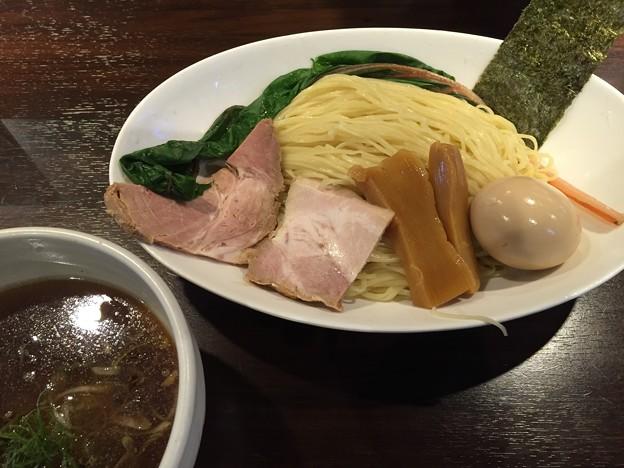 志奈そば田なか second(外神田)