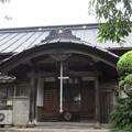 正覚寺(沼田市)本堂