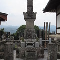 Photos: 正覚寺(沼田市)大蓮院殿墓