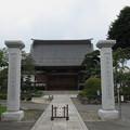 Photos: 天桂寺(沼田市)本堂