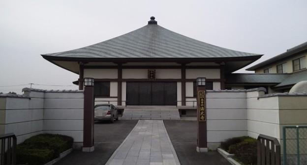 法光寺(越谷市)