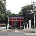 Photos: 大宮八幡宮(杉並区)