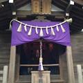 Photos: 大宮八幡宮(杉並区)白幡宮・若宮八幡
