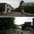 Photos: 関戸城(多摩市)桜ヶ丘いろは坂