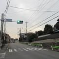 Photos: 関戸古戦場(多摩市)旧鎌倉街道