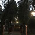 Photos: 菅原神社・井出の沢古戦場(町田市)