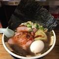 Photos: すごい煮干ラーメン凪 新宿ゴールデン街店本店