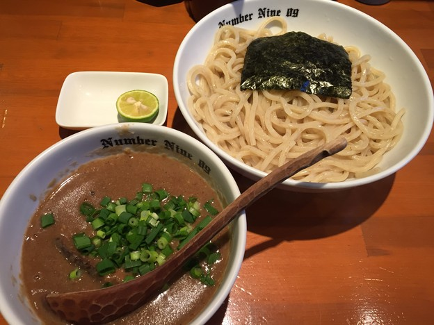 麺Dining Number Nine 09(草加市)