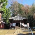 新町薬師堂(犬伏薬師堂。佐野市)