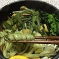 Photos: 甲州土産 うらじろ麺