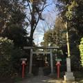 鷲宮神社(久喜市)八幡社