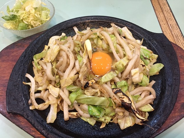キッチンハウス モア(西葛西)