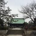 Photos: 護国寺(大塚5丁目)