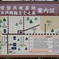 常盤共有墓地(水戸市)