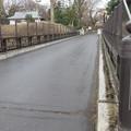 水戸城(茨城県)本城橋