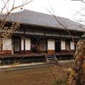弘道館(旧弘道館。水戸市)至善堂