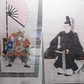 弘道館(旧弘道館。水戸市)烈公像