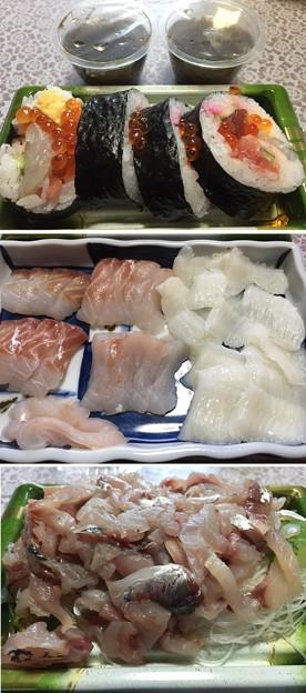 Photos: 角上生鮮市場