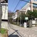 大蔵幕府旧跡(鎌倉市)