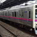 京王線系統7000系(第32回フェブラリーステークス当日)