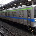 東武アーバンパークライン10000系(報知杯弥生賞当日)