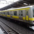 Photos: JR東日本八王子支社 中央・総武線各停E231系