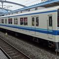 東武アーバンパークライン8000系(かしわ記念当日)