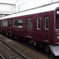 写真: 阪急電鉄9000系