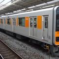 東武東上線50000系