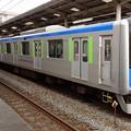 東武アーバンパークライン(野田線)60000系(クリスマス兼有馬記念当日)