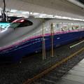 JR東日本東北新幹線E2系「なすの267号」