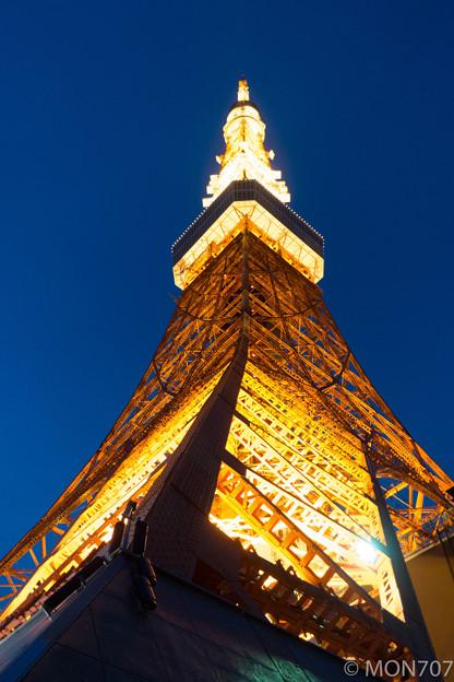 TOKYOのシンボル