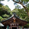 Photos: 竈門神社の社