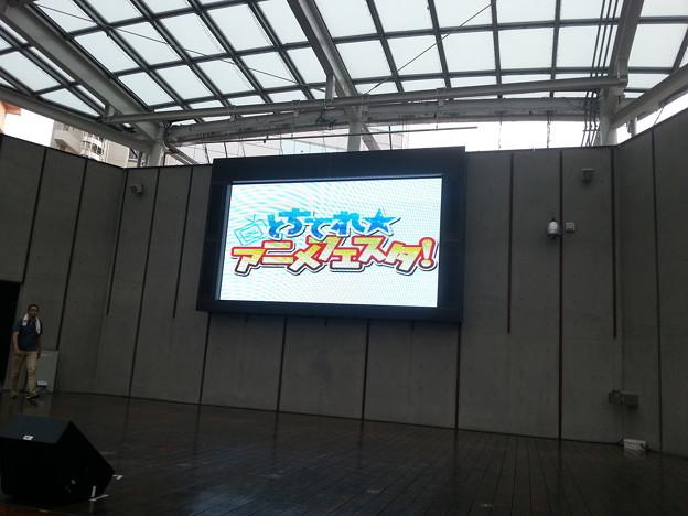 来年の とちてれアニメフェスタ2016でお逢いしましょう(^^)