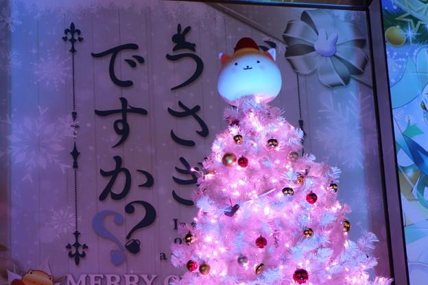 ティッピーサンタ メリークリスマス♪
