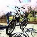 第94回モノコン ~自転車に乗ってお花見を~