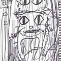 p2647.「猫の妖怪との遭遇」