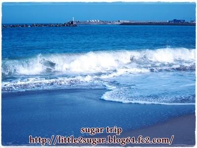 由比ガ浜1