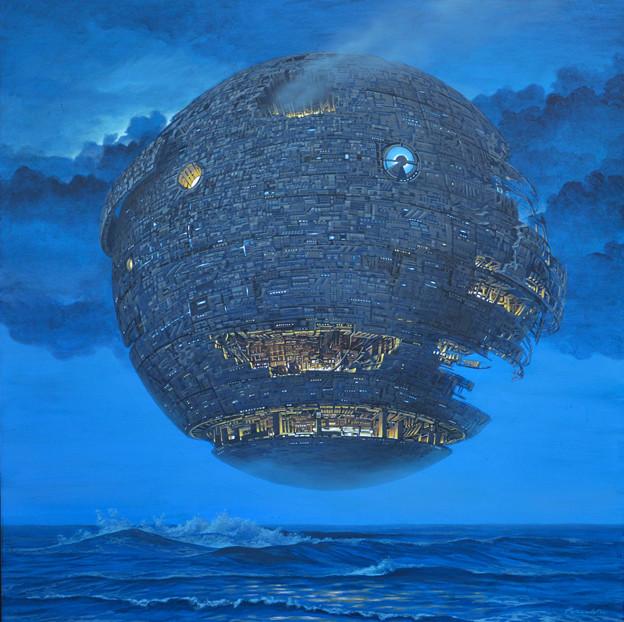 愚民の惑星・ジャンクプラネット