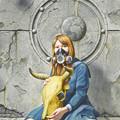 写真: レベル7・復興への祈り