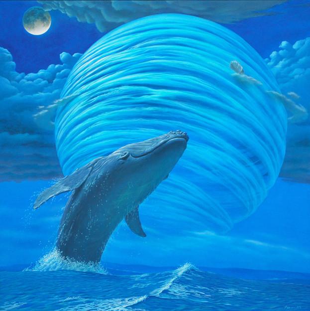 水の惑星w