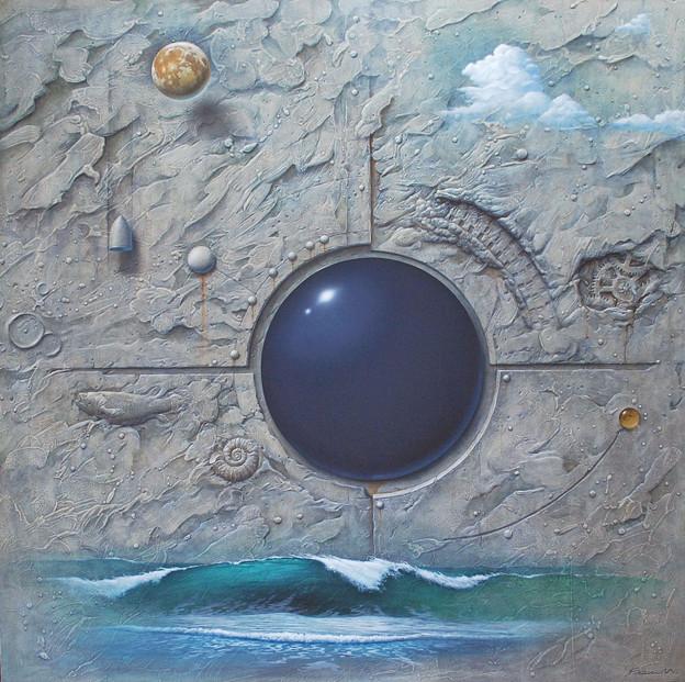 Cosmic Diagram 6