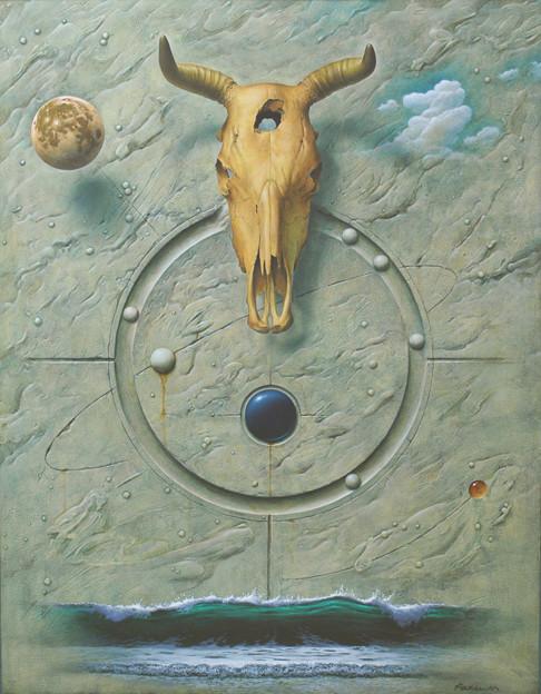 Cosmic Diagram 7