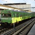 Photos: 奈良線クハ103-149F(Tc148) 2010.3.3