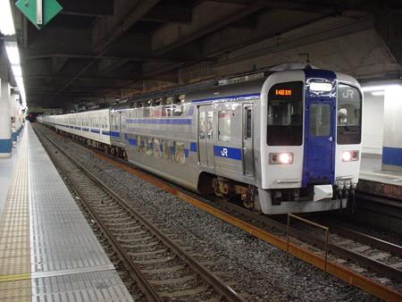 #341 常磐線415系 クハ415-1901他 2005.7.5